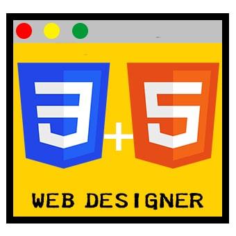 corso web design html5 css3