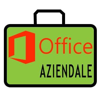 Corso Office Aziendale