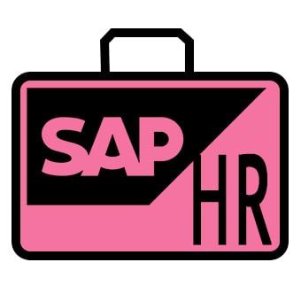 corso SAP HR