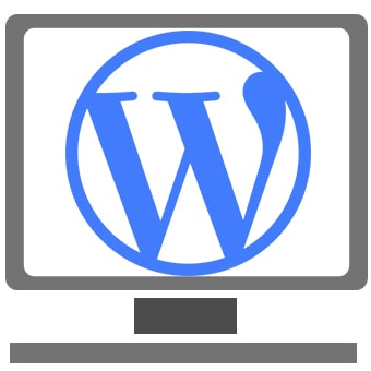 wordpress per web designer