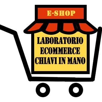 laboratorio creare e-commerce