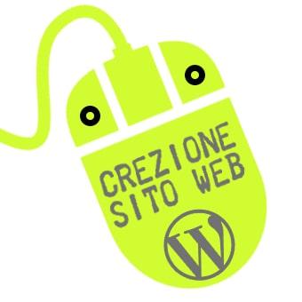corso wordpress creazione sito web