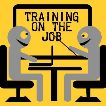 Training On The Job formazione aziendale