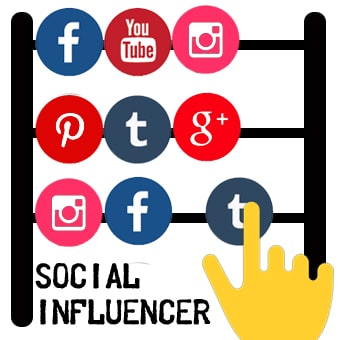 corso social blogger influencer marketing