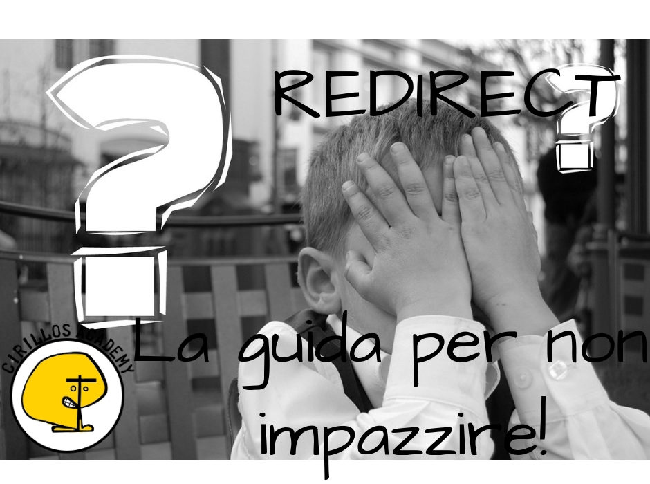 redirect wordpress Cirillos_Academy